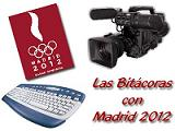 Video apoyo Madrid 2012